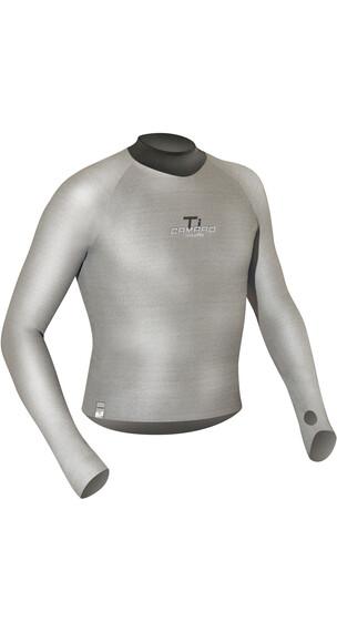 Camaro Titanium Shirt LS